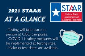 How to increase brand awareness through consistency. Staar Tests Administered In Person With Precautions Coppell Student Media