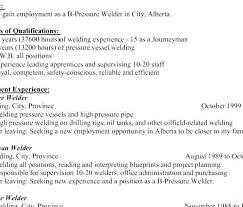 Welder Resume Magnificent Welding Apprentice Sample Resume Simple Resume Examples For Jobs