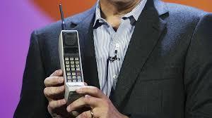 first motorola bag phone. first motorola bag phone