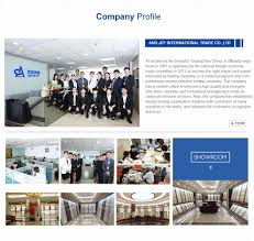 Guangzhou And.jef International Trade Co., Ltd. - Tiles,Sanitary ware