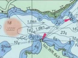 Basic Navigation Charts Boat Safety In Nz Maritime New Zealand