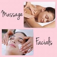 Appointments available today for massage, facials, waxing and ...