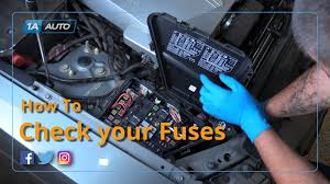 how to check your fuses 05 cadillac cts how to check your fuses 05 cadillac cts