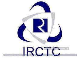 Irctc Logo Design Software Poses Threat On Irctc Server Ahmedabad News