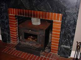 wood fireplace inserts burning with blow on the best of fireplaces in insert canadian tire
