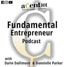 Fundamental Entrepreneur