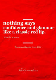 Red Beauty Quotes