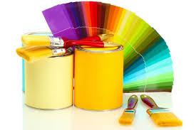 Image result for رنگ با ترکیب نانو