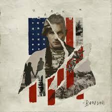 <b>NEW</b> SONG, UNBROKEN, OUT FRIDAY, NOVEMBER 1 - <b>Bon Jovi</b>