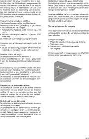 Nl België Gebruiksaanwijzing En Installatievoorschriften P 2 Fr