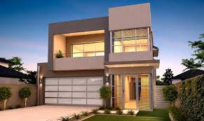 Two Story House Plans Sri Lanka  Architecture Plans  29053Two Storey Modern House Designs