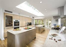 Small Picture Large Kitchen Ideas Image Of Large Kitchen Layout Ideas Large