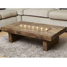 trendy chunky wood coffee tables throughout coffee table amazing reclaimed wood square coffee table reclaimed