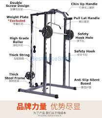 How To Smith Machine Incline Bench Press  YouTubeSmith Bench Press Bar Weight