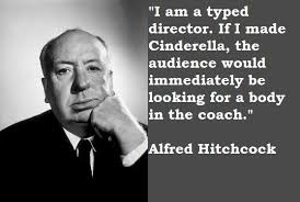 Alfred Hitchcock Quotes New 48 Hitchcock Quotes 48 QuotePrism