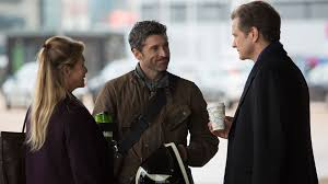 Why The Father Of Bridget s Baby In Bridget Jones s Baby Was A. Why The Father Of Bridget s Baby In Bridget Jones s Baby Was A Perfect Choice