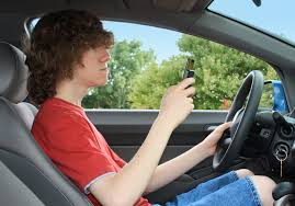 Texting Cbs Are Calling Or And Teen Often Distracted Mom Who Those Dad News Drivers -