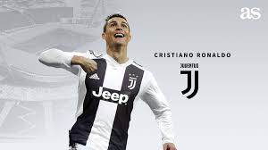 Cristiano Ronaldo leaves Real Madrid for Juventus - AS.com