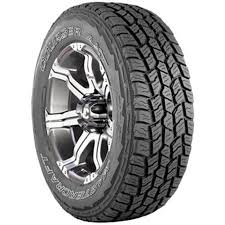 Mastercraft Courser Axt 275 70r18 125 S Tire