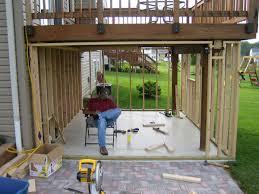 Deck Designs With Storage Underneath Storage Under Deck Ideas Building My Shed Was To Build