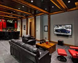 Fabulous Collection Of Garage Man Cave Ideas 20