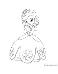 Small Picture 128 best sofia images on Pinterest Princesses Sofia the first