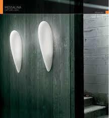 itre lighting. ITre Messalina Wall Light_1 Itre Lighting