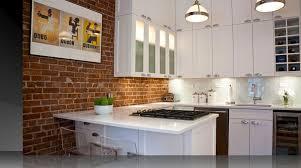 Manhattan Kitchen Design Model Simple Ideas