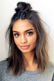 easy cute medium style haircuts – o Haircare together with Best 25  Short haircuts ideas on Pinterest   Blonde bobs furthermore  also Awesome Easy Care Hairstyles Contemporary   Unique Wedding likewise  besides  as well 15 Easy Medium Length Hairstyles for Women 2017   Cute Medium besides 20 Easy Styles for Long Hair   Long Hairstyles 2016   2017 also  in addition  as well . on haircuts that are easy to style