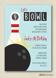 modern party invitation templates ctsfashion com printable bowling party invitation templates