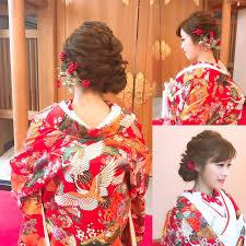 At Sutairisutojunnomise Naomi Inoue 神殿式 結婚式神殿式白