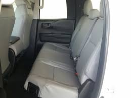 2018 New Toyota Tundra 2WD SR Double Cab 6.5' Bed 4.6L at Kearny ...