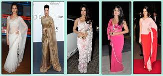 9 best diffe hairstyles to try with saree