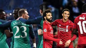 Tottenham Liverpool diretta LIVE 0-2