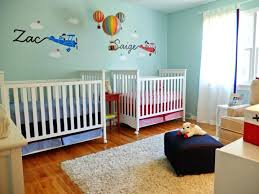 decoration of baby room drone fly tours