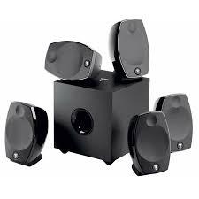 Купить <b>Комплект акустики</b> 5.1 <b>Focal SIB</b> EVO Dolby Atmos 5.1.2 в ...