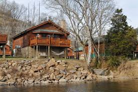 Pigeon Forge 2 Bedroom Suites Pigeon Forge Riverfront Two Bedroom Vacation Cabin Rental