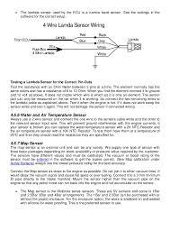 venus ecu user manual ver2 2 4 0 Back Of Co Cb Wiring Back Of Co Cb Wiring #90 CB Amplifiers