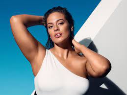 Ashley Graham and St. Tropez Launch ...