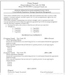 Free Chronological Resume Template Microsoft Word For Study Office