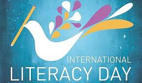 international literacy day essay speech slogans quotes