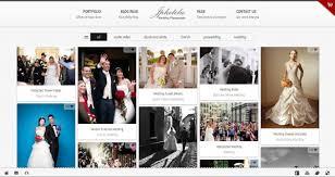 25 Effective Wedding Themes Wordpress Free Premium Beau Magazine