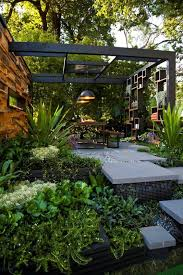 Small Picture Cube Contemporary Garden Landscape designs Melbourne and Patios