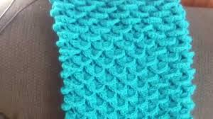 Free Crochet Mermaid Blanket Pattern