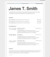 resume setup example 46 images resume setup on microsoft word