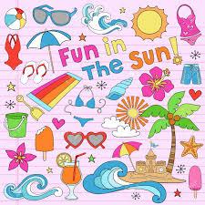 Summer Fun Designs Momcapade 2017 Summer Bucket List Momcapade
