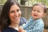 בריטניה: קריאות לסנקציות על בכירים איראנים בשל מאסר עובדת סיוע