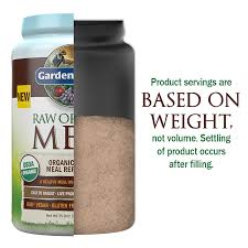 35 9 garden of life raw organic meal shake meal replacement chocolate cacao flavor