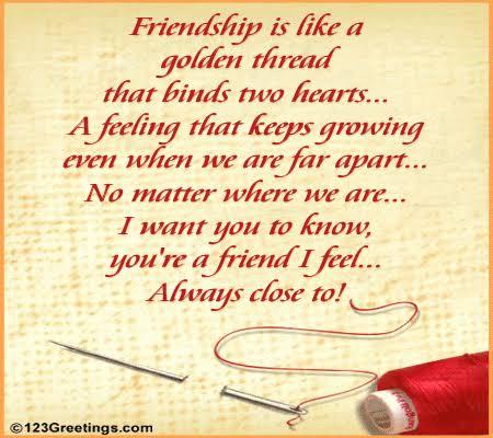 happy birthday to you my friend poem