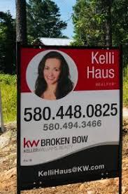 Beavers Bend Realtor-Kelli Haus - Beavers Bend Cabins Broken Bow ...